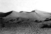 敦煌「鳴沙山」