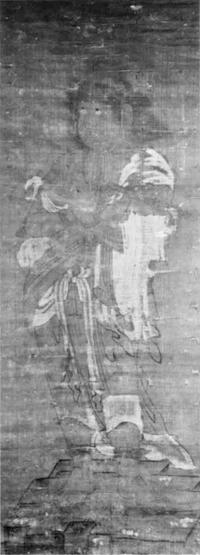 矜羯羅 (103×38)