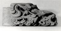 104.光厳寺旧山門の木鼻