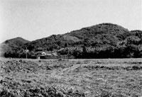 宮本城跡(富浦町)