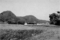 白浜城跡(白浜町)