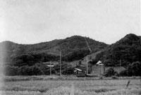 滝田城跡(三芳村)