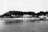 岡本城跡(富浦町)
