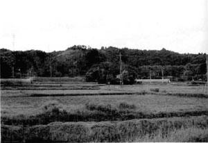 土気城跡(千葉市)