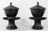 40.青銅製茶器