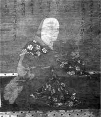 46 宝珠院頼勢肖像画