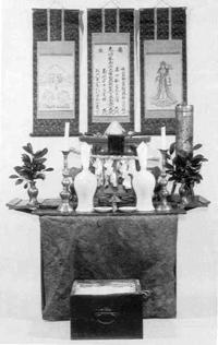 68 山包丸渕講祭壇