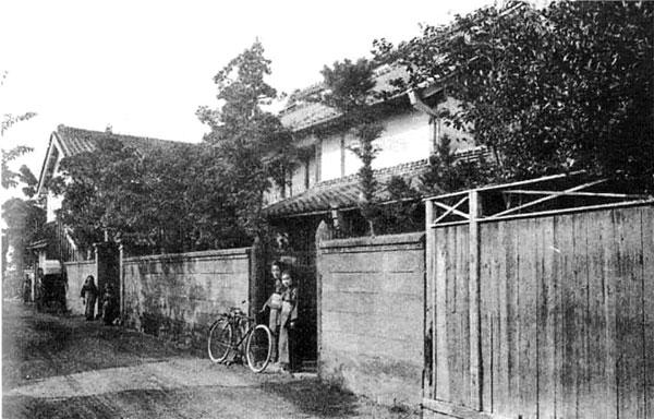 47.館山・松岡楼(明治末から大正前半)