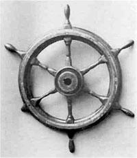 103.橘丸舵輪