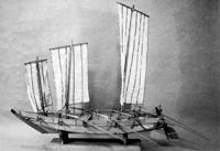 52.押送船(模型)
