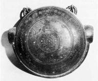 71.紀州漁民奉納の鰐口 元禄10年(1697)