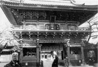 現在の神田神社(千代田区外神田)