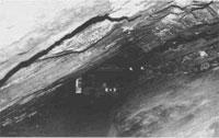 鉈切洞穴(館山市浜田)