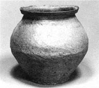 95.常滑焼自然釉大壺(5) 14世紀