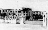 117.館山海軍航空隊 本部庁舎