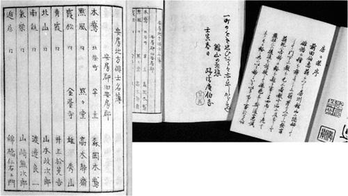 94.『房の栞』  堀口角三氏蔵