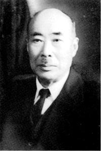 104.蒼々子肖像   高橋武二氏蔵