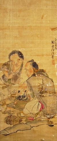 28.製薬之図   石井祐輔氏蔵