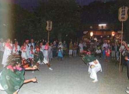 写真24-2.青柳のかっこ舞