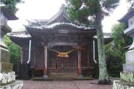 写真31-1.男金神社