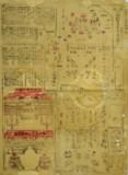 1.第二回内国勧業博覧会場中道案内</br> 明治14年(1881年) 当館蔵