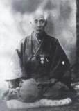 71.神田吉右衛門肖像</br> 当館蔵