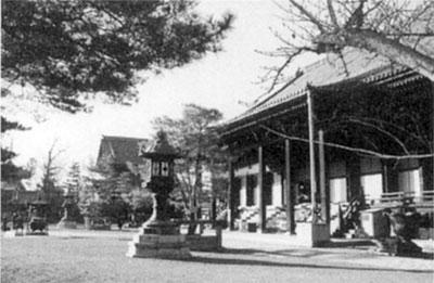 総本山知恩院御影堂(本堂)