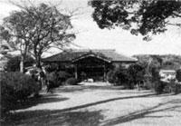 勝隆寺本堂