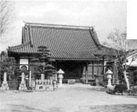 湊濟寺本堂