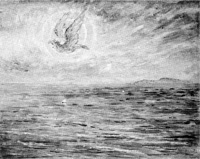 安房開拓神話「日鷲の図」