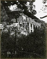 大福寺(船形地区)