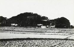 船形城跡(船形地区)