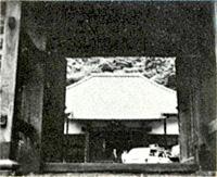 長勝寺(川名地区)