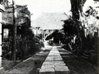 西光寺(正木地区)