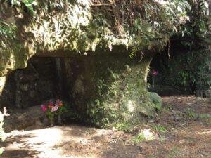 (6)小網寺の弘法ヶ谷