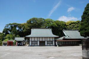 (7)小塚大師と弘法大師像