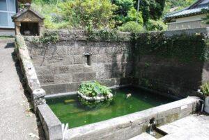 (10)青木の芋井戸