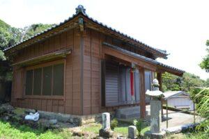 (11)三ッ山地蔵