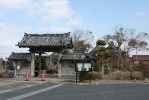 (9)法輪山法蓮寺