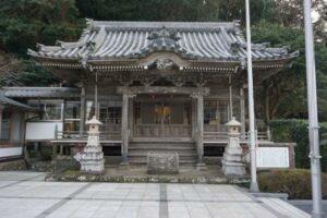 (4)妙日山妙蓮寺