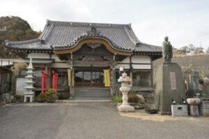 (8)光瑞山高生寺