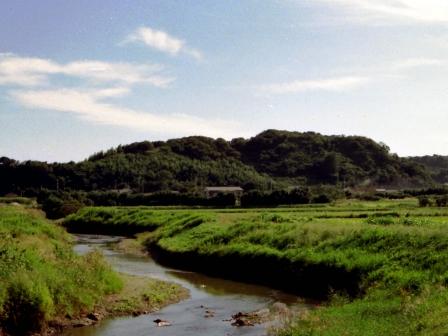 ★稲村城跡