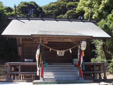 (3)洲宮(すのみや)神社