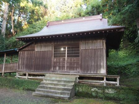 (9)木幡(こはた)神社
