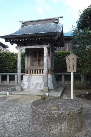 (12)元八幡(もとはちまん)神社
